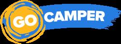Go Camper Logo
