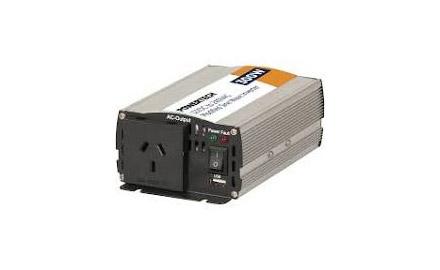 Power Inverter for Campervan