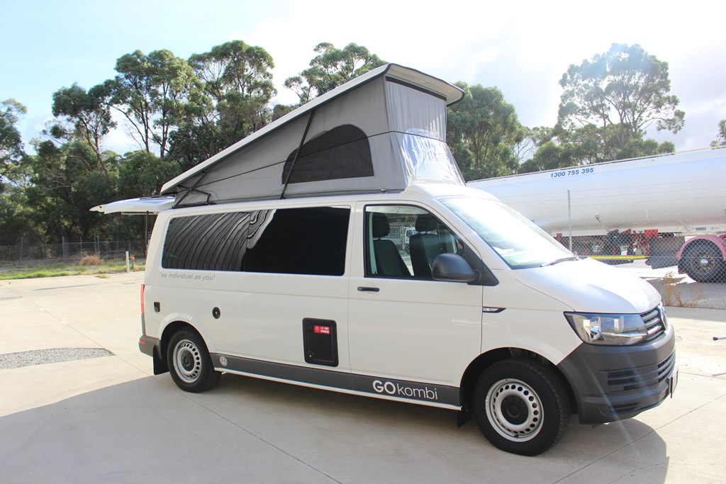 Pop Top Campervan Hire Perth, Camper Hire, Campervan Hire WA