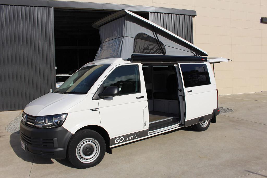 VW Pop Top Campervan Hire Perth, Camper Hire, Campervan Hire WA