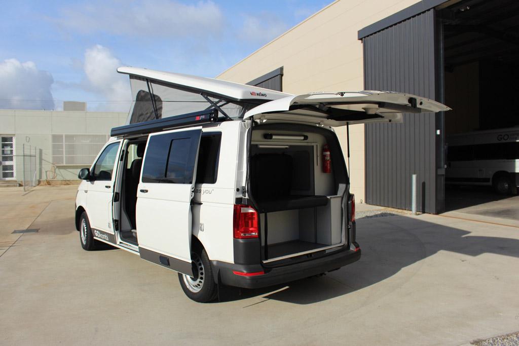 VW Campervan Hire Perth, Camper Hire, Campervan Hire WA