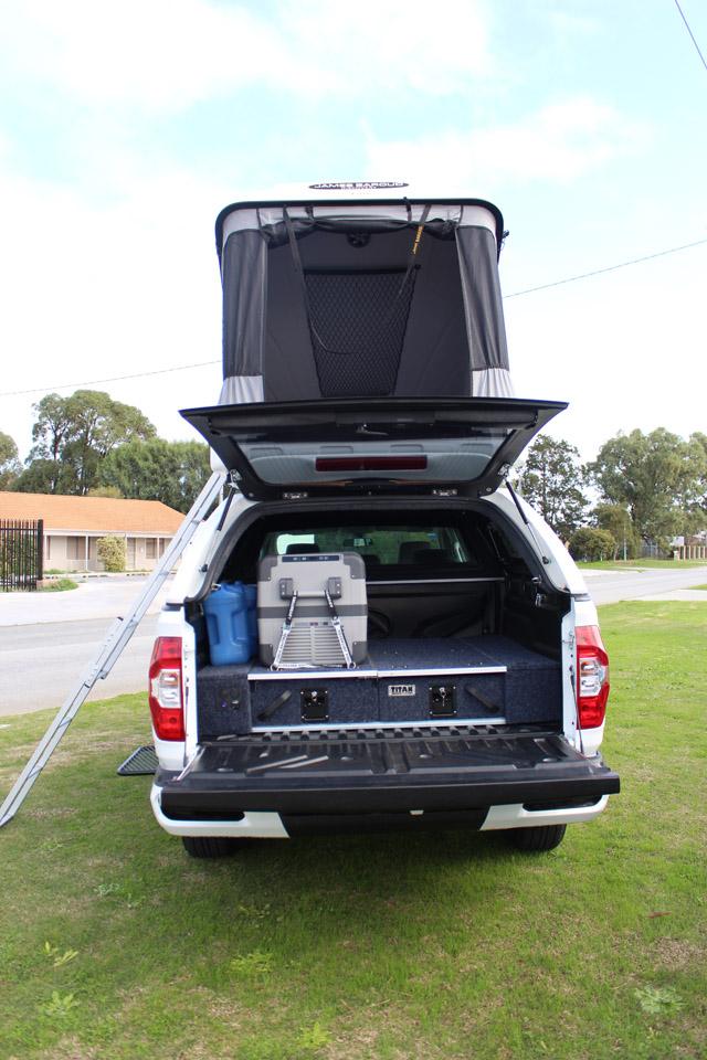 4wd Campervan Hire Perth, Camper Hire, Campervan Hire WA