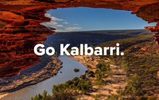 Kalbarri Western Australia, Campervan Hire WA, Go Camper